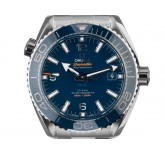 Omega Seamaster Planet Ocean 600 M Co-Axial Master Chronometer Stahl Automatik 43,5mm Box&Pap. Full Set Ungetragen mit Zertifikat über 5.800,-€