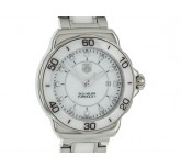 Tag Heuer Formula 1 Lady Stahl/Ceramic Diamond Quarz 32 mm UVP 1.650,- Ungetragen