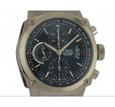Oris BC4 Chronograph Automatic Stahlband 43mm UVP 2700.- Box&Pap.