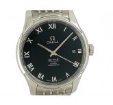 Omega De Ville Hour Vision Co Axial Chronometer 41mm