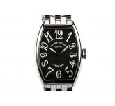 Franck Muller Master of Complications Casablanca 45x32mm UVP 8550.- Box&Pap. wie Neu