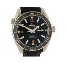 Omega Seamaster Planet Ocean Co Axial 42mm