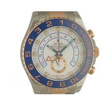 Rolex Yacht-Master II 44mm Regatta Chronograph