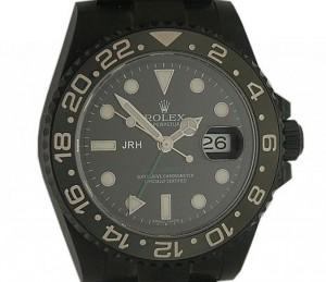 jrh black edition