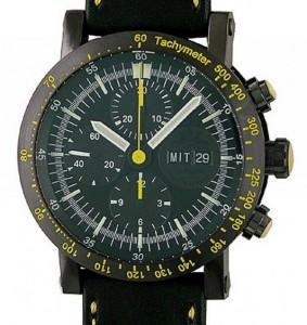 temption chronograph classic