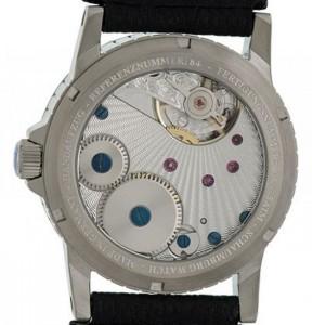 Schaumburg_Watch_Gnomonik_Handaufzug