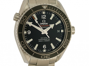 Omega Seamaster Planet Ocean 600 m
