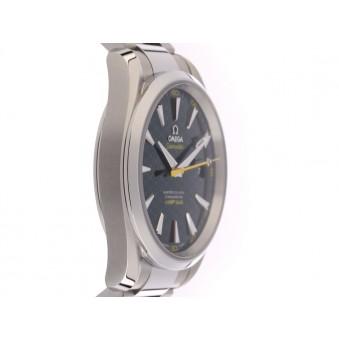 Omega Seamaster Aqua Terra Master Co-Axial James Bond