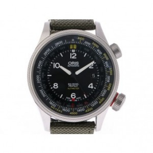 Oris Big Crown ProPilot Altimeter Stahl Automatik 47mm