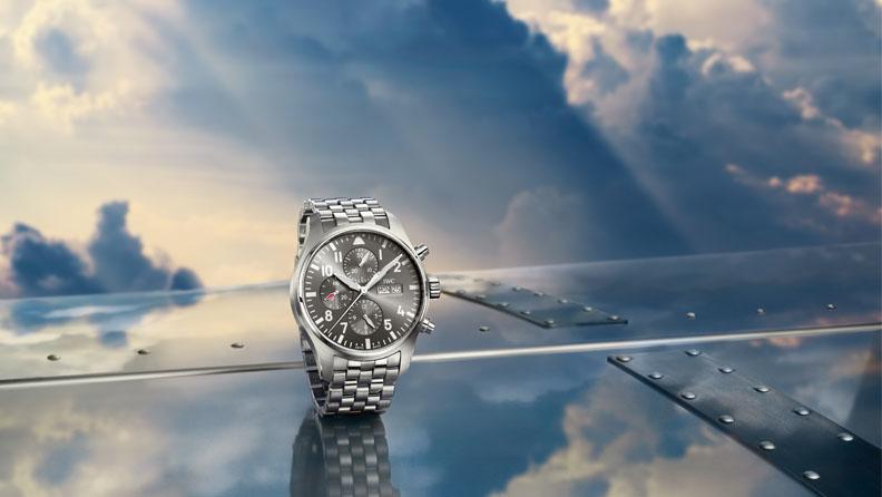 IWC Chronograph Spitfire