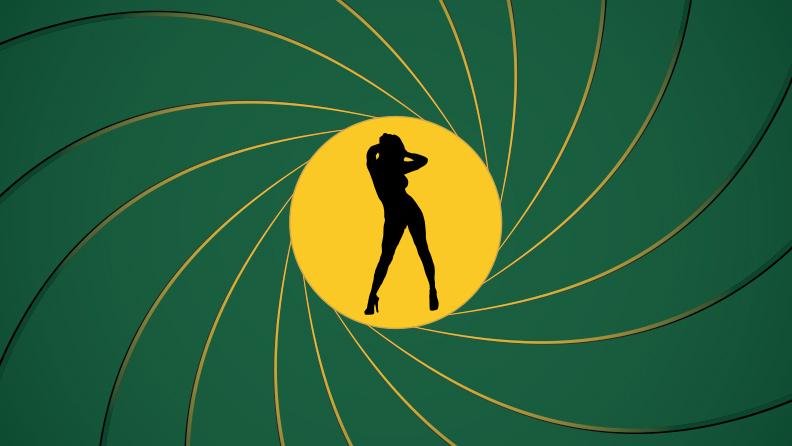 Die Uhren von James Bond