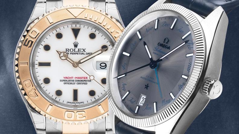 Was ist ein Chronometer?