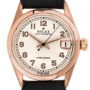 Rolex Oysterdate Precision Boysize