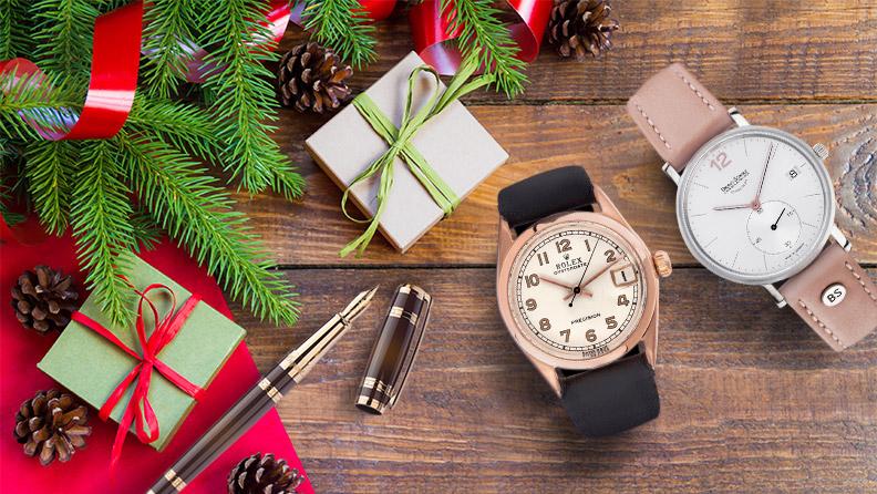 Weihnachtsgeschenke für sie und ihn