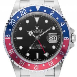 Rolex GMT Master II Vintage