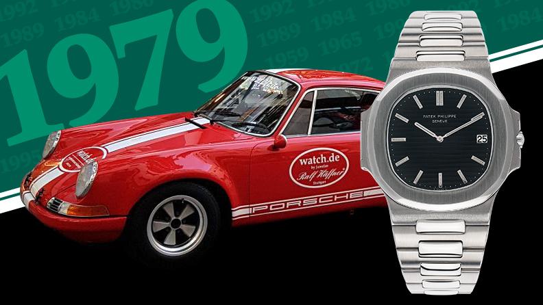 Oldtimer Messe RETRO CLASSICS 2019 Vintage Uhren