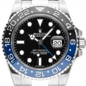 Wertanlage Rolex GMT Master