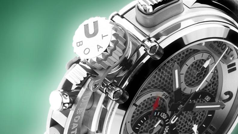 Uhrenkunde das einmal eins der Uhrenkrone