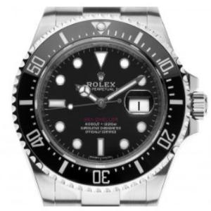 Taucheruhr Rolex Sea Dweller