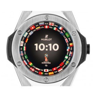 Hublot Big Bang Smartwatch Referee 2018