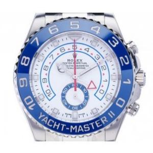 Rolex Yacht-Master Stahl