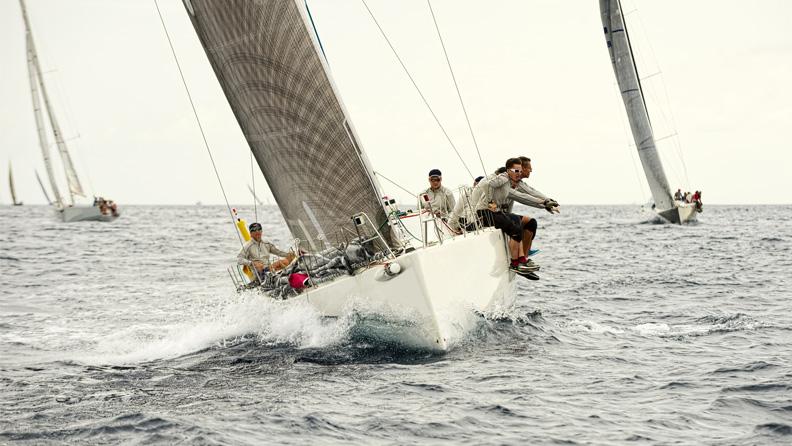 Rolex Yacht-Master Segelsport