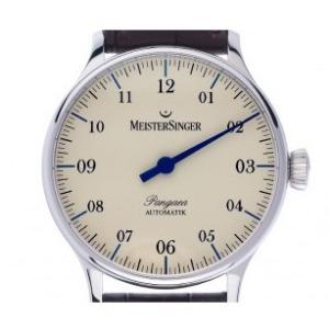 deutsche Uhrenmarken MeisterSinger