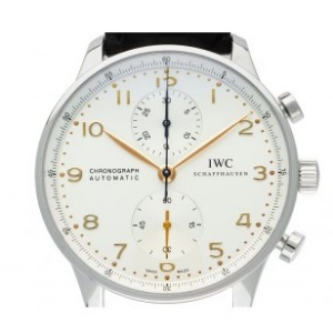 IWC Portugieser Chronograph Automatik