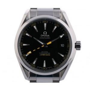 Omega Uhren Seamaster Aqua Terra