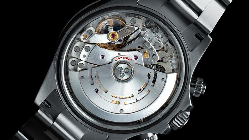 Rolex Kaliber