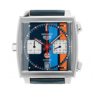 Weihnachtsgeschenke für Männer: TAG Heuer Armbanduhr