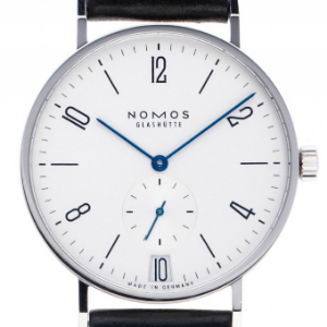 NOMOS Glashütte Tangente Armbanduhr