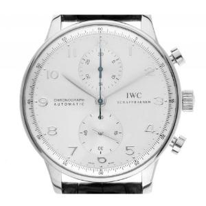 IWC Portugieser Chronograph