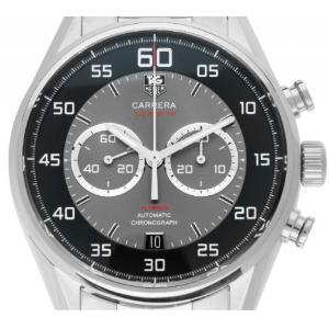 Herrenuhr TAG Heuer Carrera Flyback Chronograph