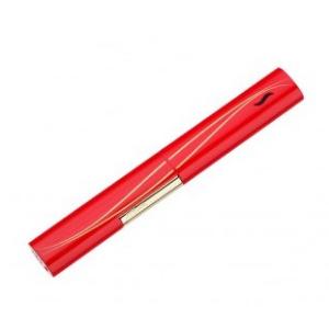 S.T. Dupont Kerzenanzünder in Rot