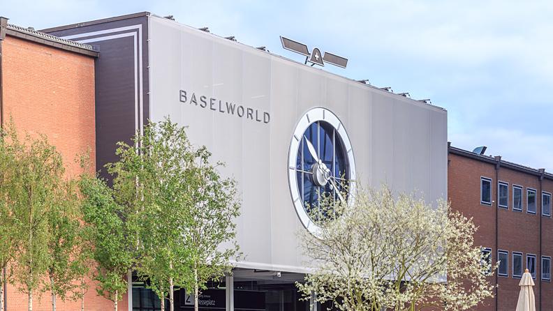 Baselworld 2019 Neuheiten