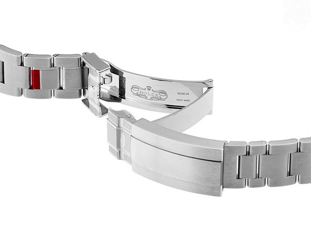Oyster-Armband