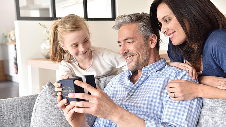 Vatertagsgeschenke 2019 auf watch.de