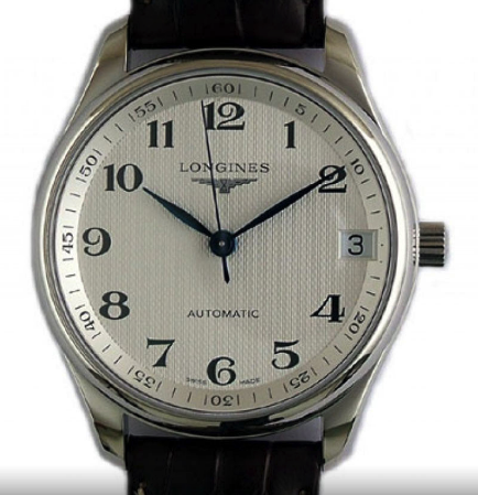Dress Watch: Longines Master Collection