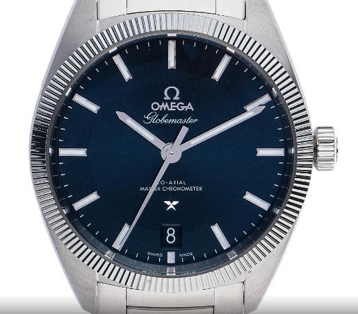 Omega Constellation Globemaster als Dress Watch