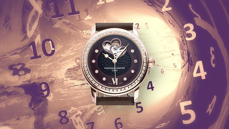 Uhren ohne Ziffern auf watch.de