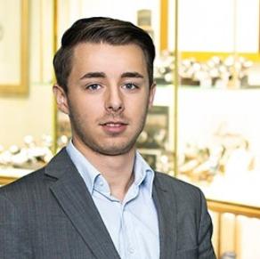 Marius Häffner, Geschäftsleitung An- und Verkauf bei watch.de