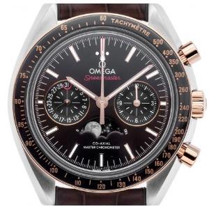 Uhr mit Mondphase: Omega Speedmaster Moonwatch