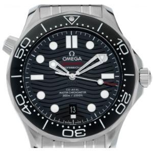 OMEGA Seamaster Diver Automatik