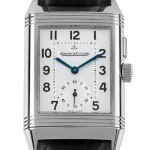 Jaeger LeCoultre Reverso Douface Day&Night