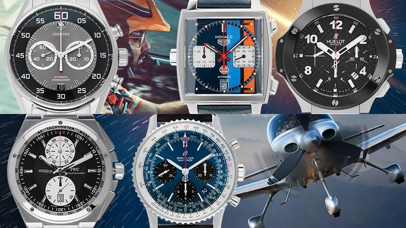 Interessante Uhren auf watch.de 5 Modelle