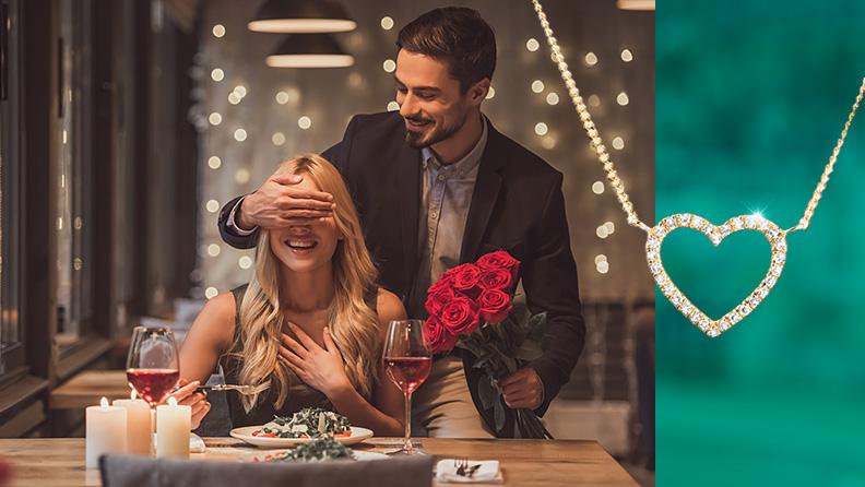 Geschenkideen zum Valentinstag 2020 für die Liebste