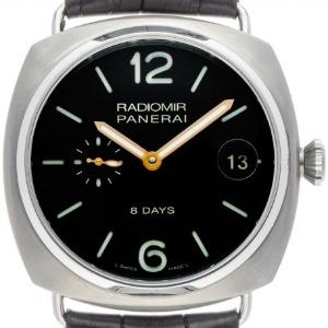 Panerai Radiomir 8 Days Titan Handaufzug