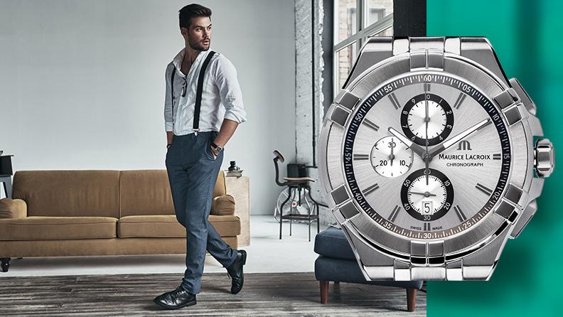 Uhren-Trends 2020