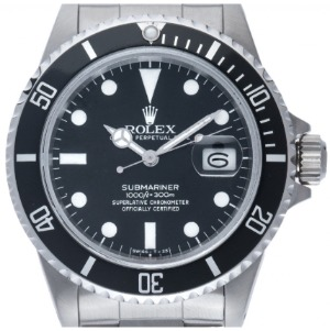 Toolwatch: Rolex Submariner